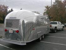Travel Trailer Shippers